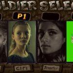 The Witcher 1x01, i punti esperienza e le statistiche dei personaggi