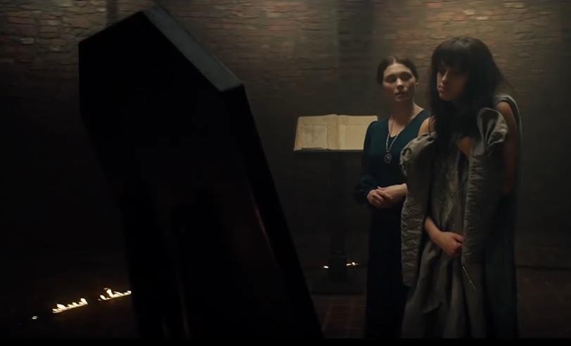 I personaggi secondari di The Witcher la serie TV
