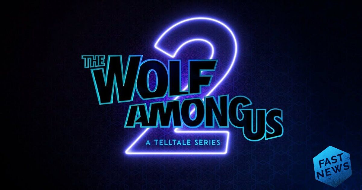 nuovo engine per the wolf among us 2