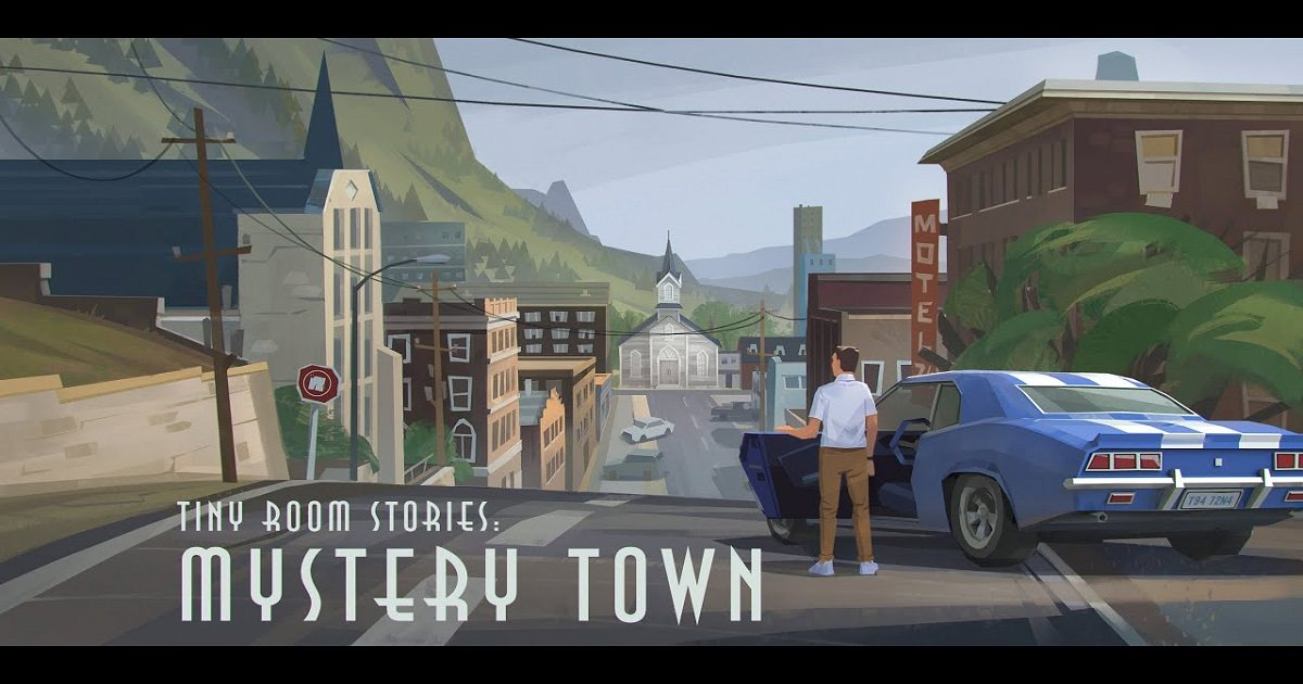 recensione tiny room stories town mystery per android