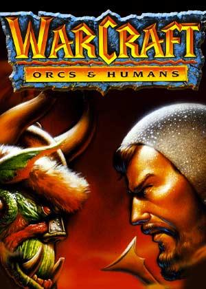 Warcraft: Orcs & Humans (1994)