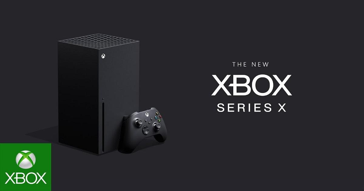 e se Xbox Series X fosse un PC?