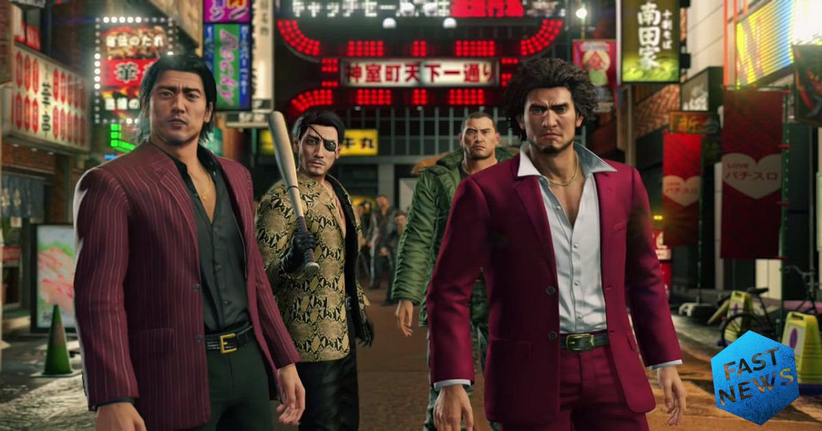Nuovi dettagli e screenshot per Yakuza: Like A Dragon