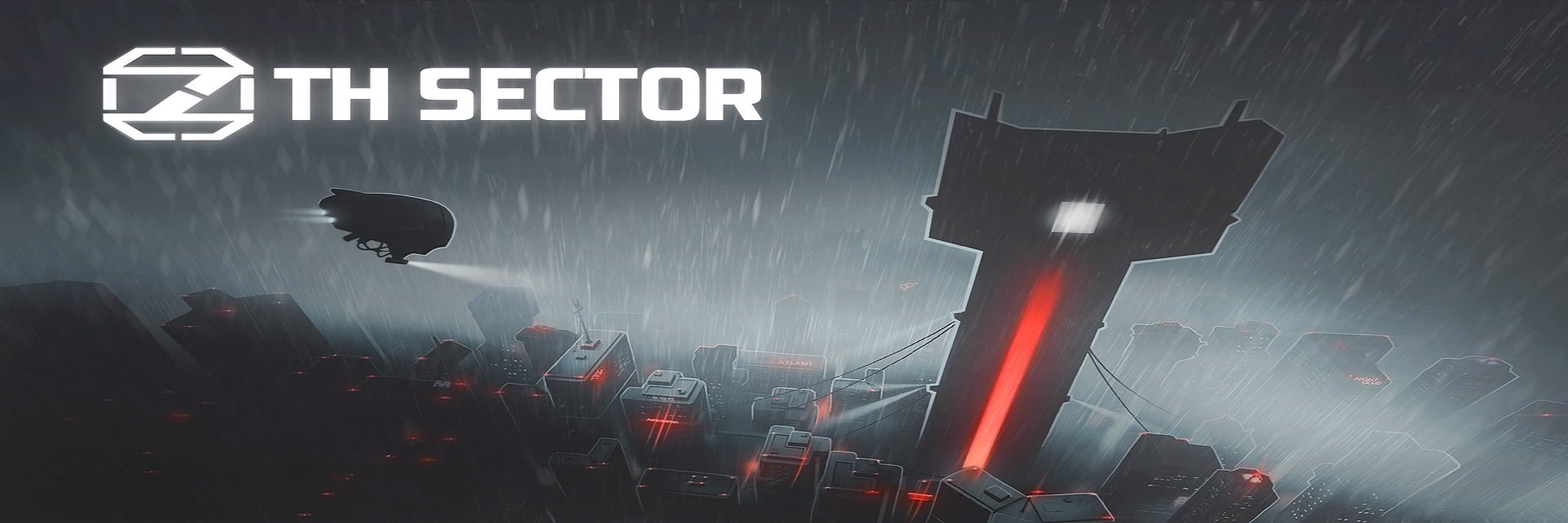 pagina gioco di 7th Sector
