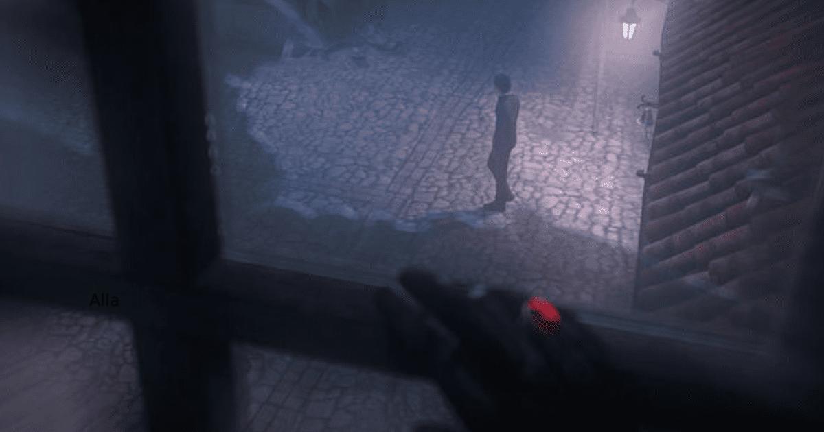 Dracula, avventura grafica