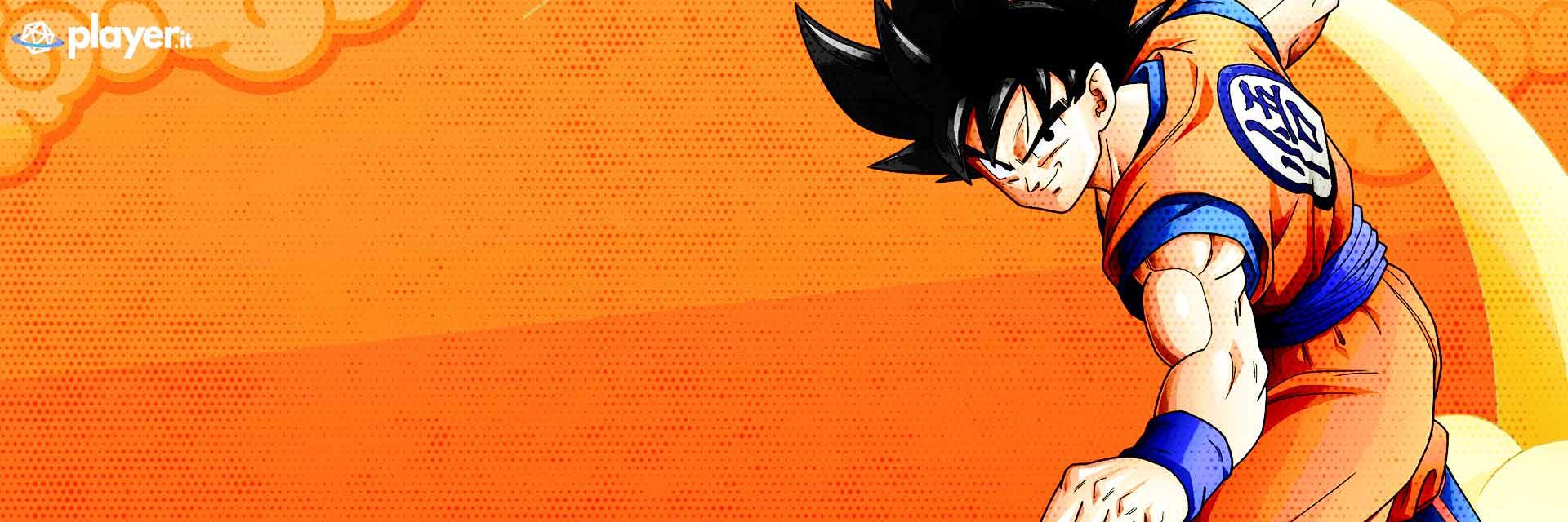 Dragon Ball Z: Kakarot wallpaper HD