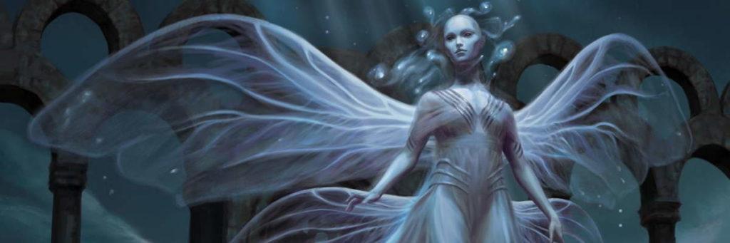 Faerie Guidemother, da Trono di Eldraine