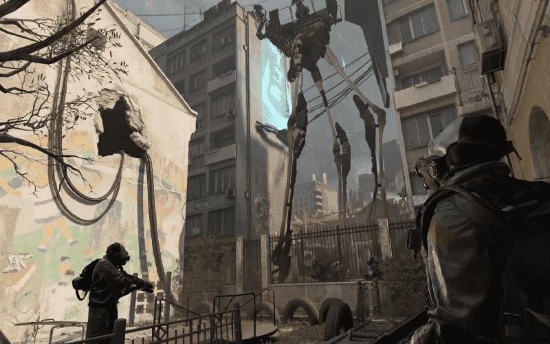 Valve, Half Life: Alyx