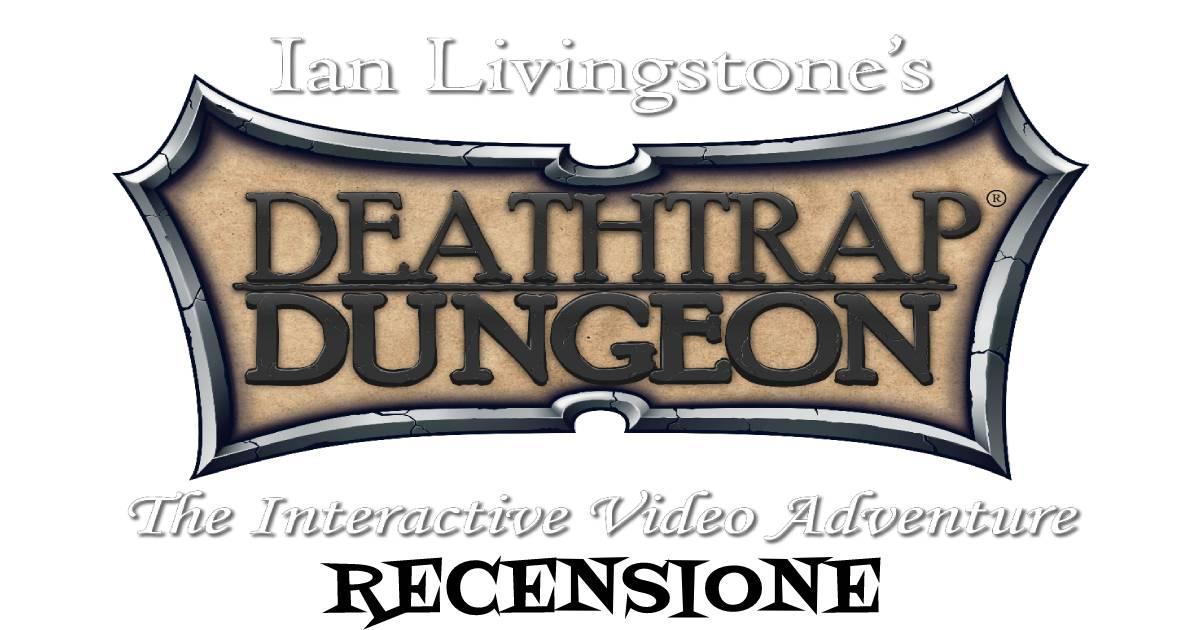 Deathrap Dungeon, recensione
