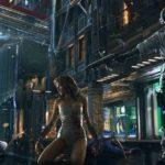 Cyberpunk 2077, Funko pop