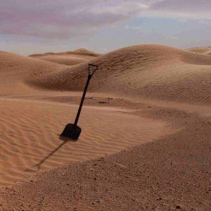 Sahara Expedition, Chaos League - Professioni