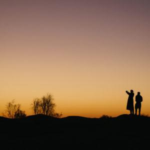 Sahara Expedition, Chaos League -Tramonto