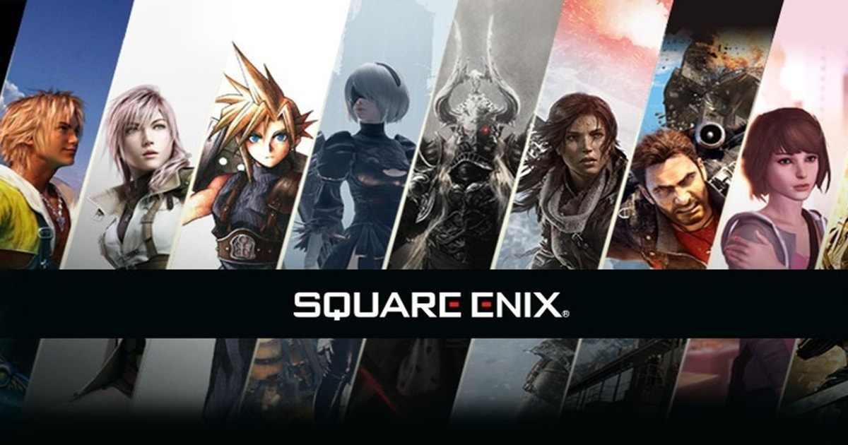 il futuro del gaming secondo Square Enix