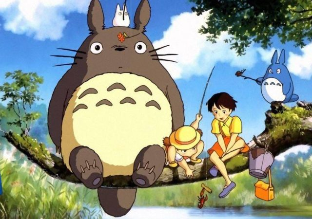 Studio Ghibli, Netflix