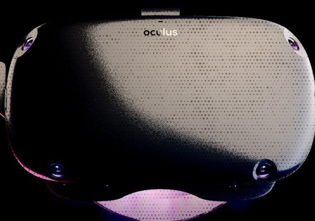 Visore oculus quest recensione