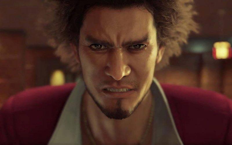 Yakuza: Like a Dragon, Ichiban Kasuga