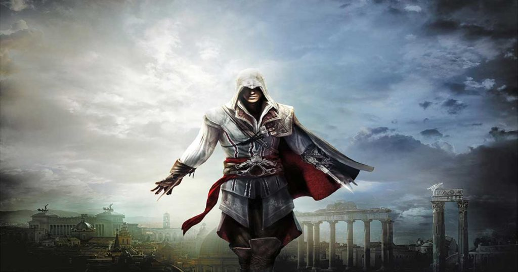 gameplay e meccaniche di gioco di Assassin's Creed: Ragnarok