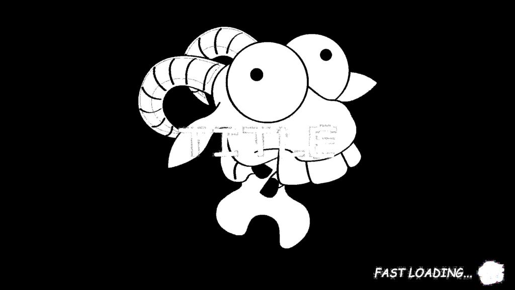 bluepoint games goat title twitter hidden image