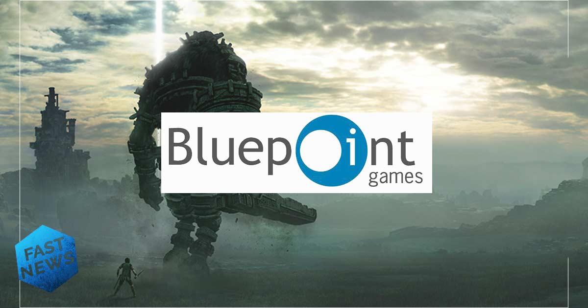 bluepoint studios
