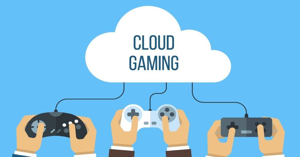 l'opinione di square enix sul cloud gaming