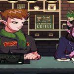 pagina del gioco coffee talk