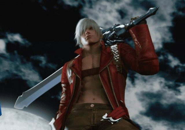 devil may cry 3 su nintendo switch