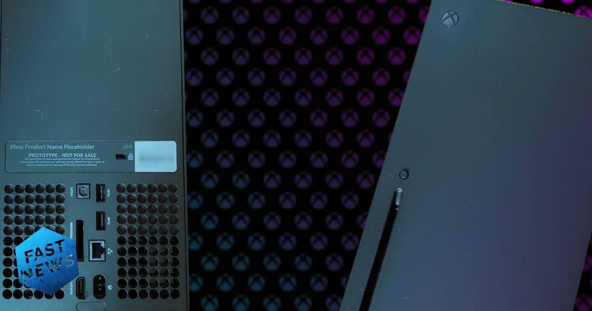 Xbox, Microsoft