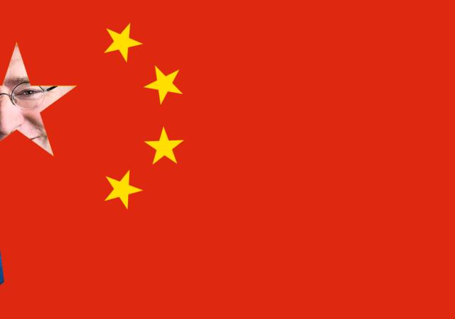 cover china steam corretta