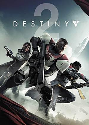 locandina del gioco Destiny 2