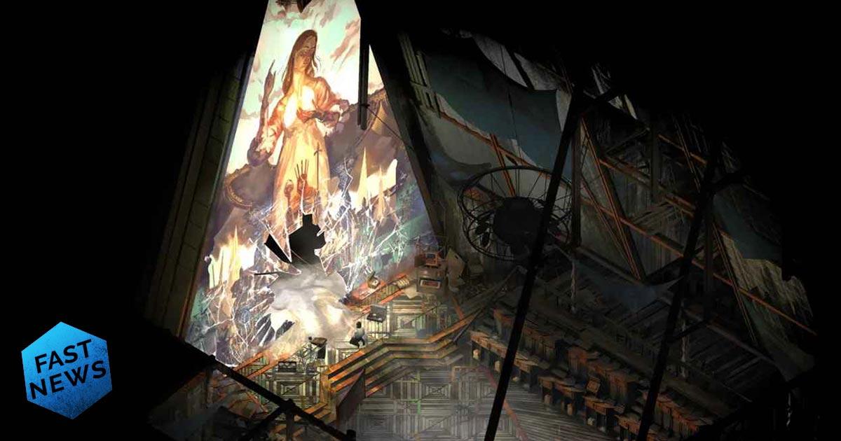 disco elysium chiesa