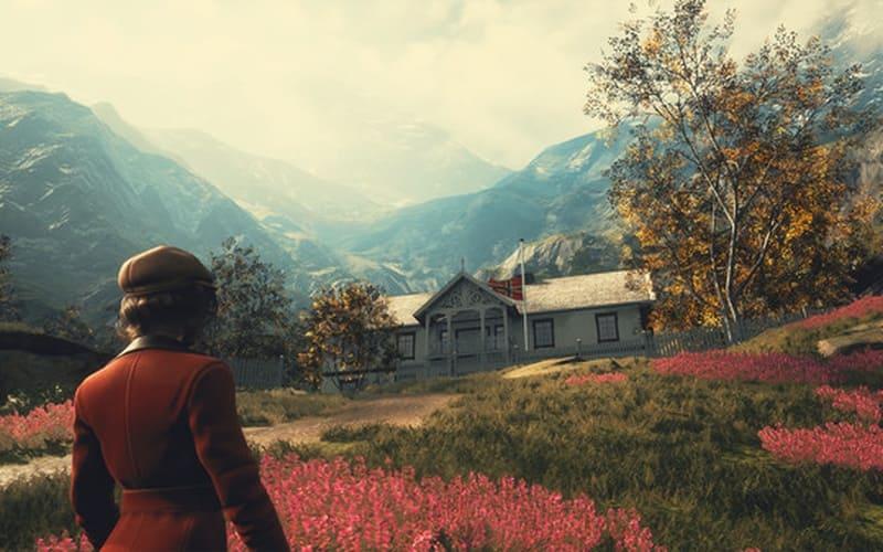 Draugen,  Red Thread Games