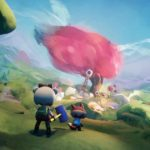 dreams gameplay media molecule