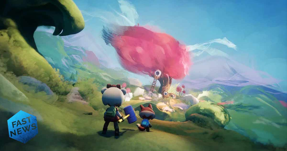 dreams gameplay media molecule
