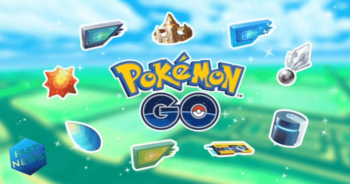 Pokémon Go, Niantic
