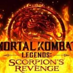 Mortal Kombat, film d'animazione