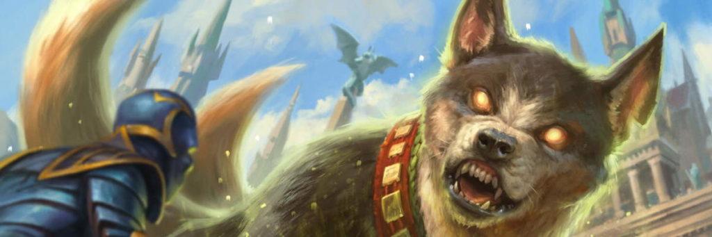 Crescita Gigante permette di sorprendere gli avversari con Creature improvvisamente enormi