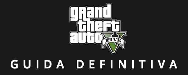 guida definitiva a GTA V
