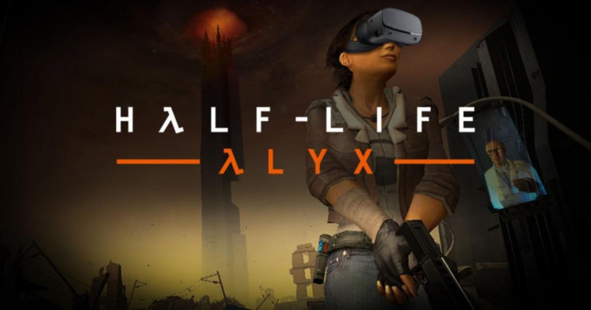 half-life alyx cover