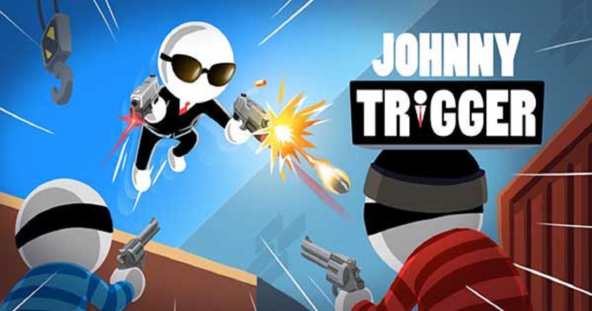 la soluzione completa di johnny trigger per android
