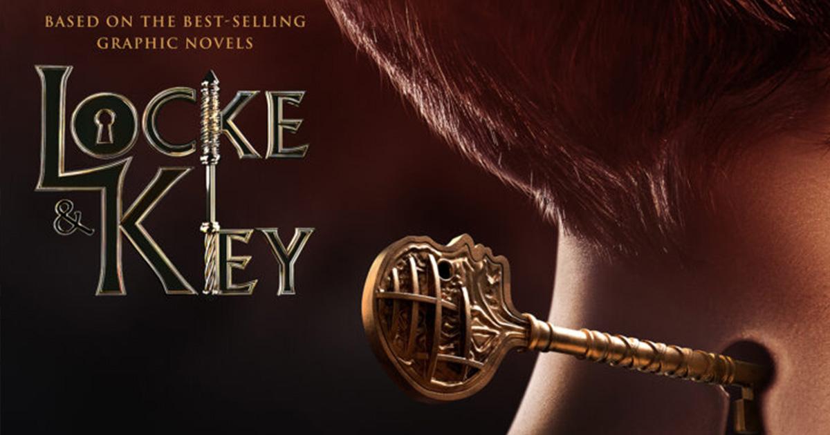 Locke e Key Recensione Netflix