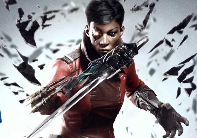 Dishonored, La Morte dell'esterno