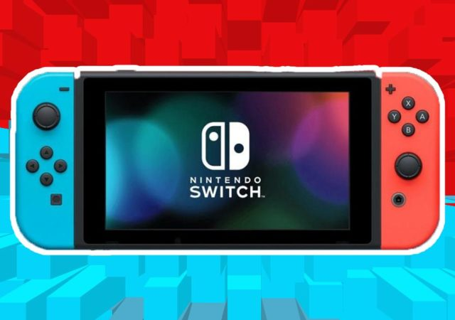 nintendo switch 2020 line uop