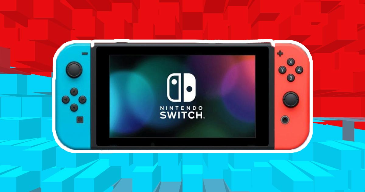 nintendo switch 2020 line uop