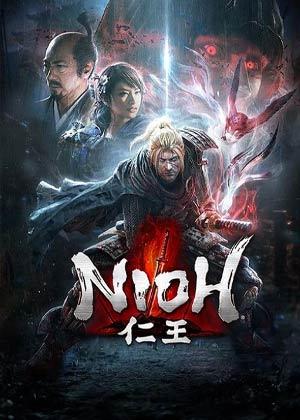 locandina del gioco Nioh