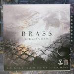 player brass birmingham copertina
