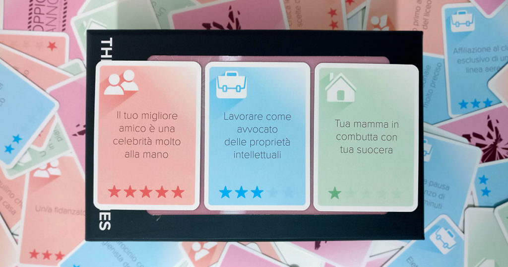 player nosedive carte