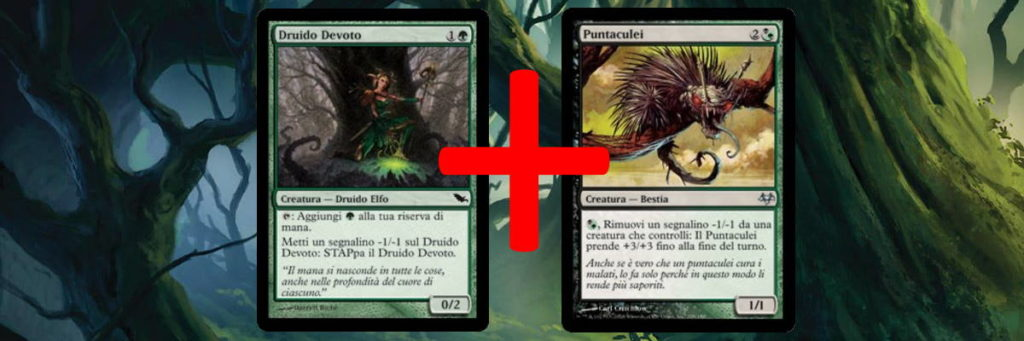 Guida Alle Combo Magic The Gathering E Mtg Arena Player It