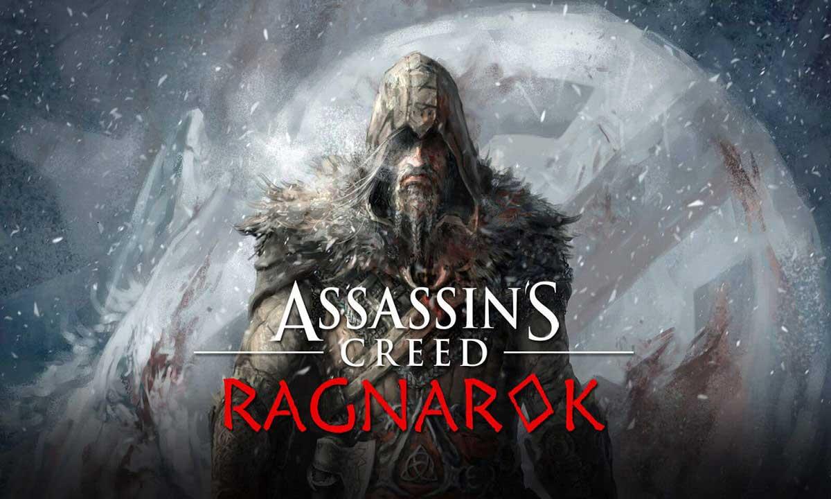 tutte le informazioni su assassin's creed: ragnarok