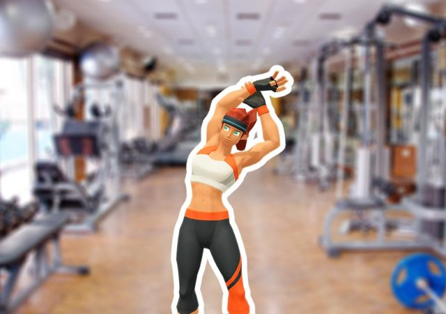 ring fit adventure fitness videogames article