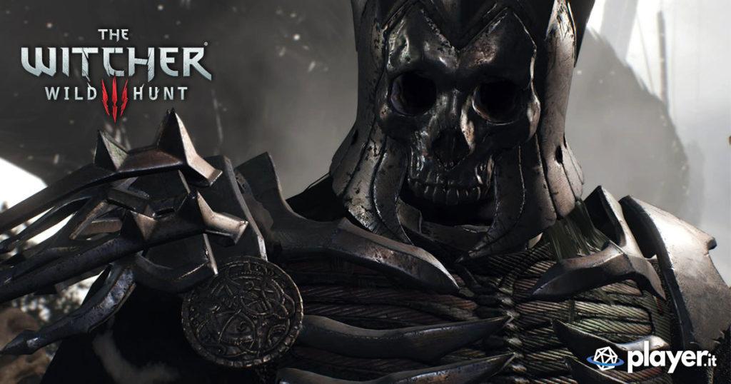 Guida al finale peggiore di The Witcher 3